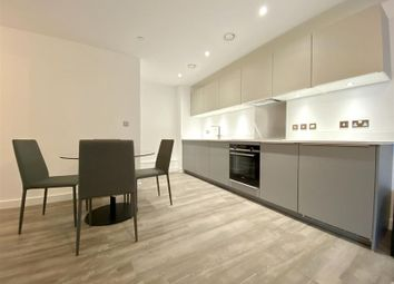 1 bed property to rent in The Bank 2, 58 Sheepcote Street, Birmingham B16