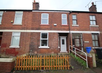 Thumbnail 2 bed terraced house to rent in Blayton Road, Sheffield