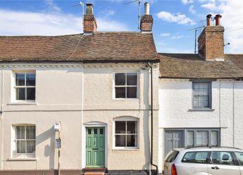 Thumbnail 3 bed cottage for sale in Eyhorne Street, Hollingbourne, Kent