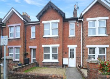 3 bed terraced house for sale in Heckford Road, Heckford Park, Poole, Dorset BH15
