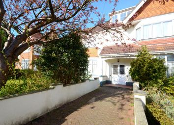 Thumbnail 1 bedroom flat for sale in Queens Park Gardens, Bournemouth