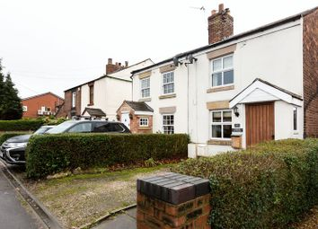 Thumbnail 2 bed semi-detached house for sale in The Green, Eccleston