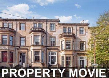 Thumbnail 2 bed flat for sale in 0/1, 18 Cecil Street, Hillhead, Glasgow