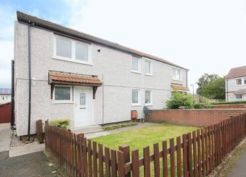 Thumbnail 3 bed terraced house for sale in Hilton Terrace, Fallin