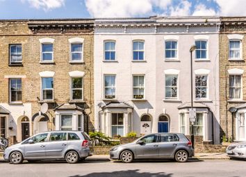 Thumbnail 4 bedroom terraced house for sale in Lennox Road, London