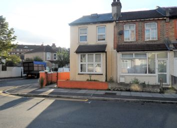 Thumbnail 3 bed terraced house to rent in Lansdell Road, Mitcham, London