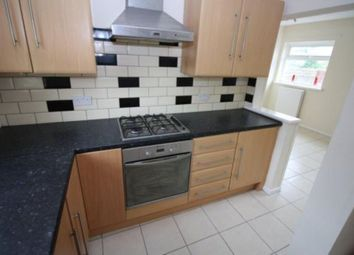 Thumbnail 3 bed semi-detached house to rent in Trowbridge Way, Kenton, Newcastle Upon Tyne