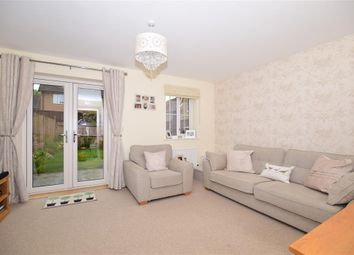 Thumbnail 3 bed semi-detached house for sale in Horwood Way, Maidstone, Kent