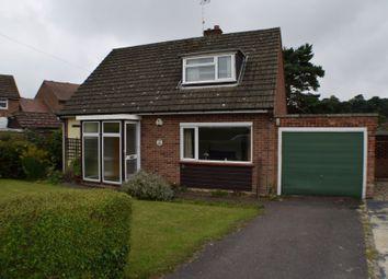 Thumbnail 3 bed detached house for sale in 11 Kingsbridge Close, Bocking, Essex