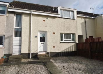 Thumbnail 3 bed terraced house for sale in Newmills, Tullibody, Alloa