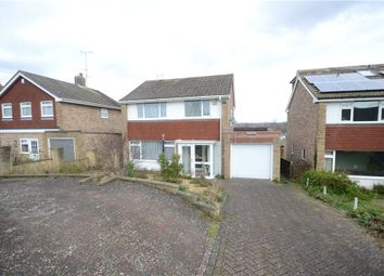 Thumbnail 3 bed detached house for sale in Rosemary Gardens, Blackwater, Camberley