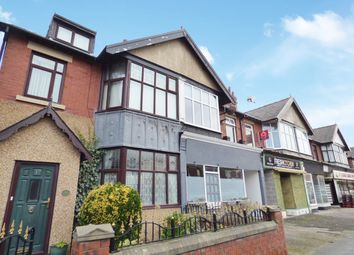 Thumbnail 4 bed terraced house for sale in St. Davids Road South, Lytham St Annes, Lancashire