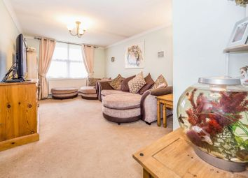 Thumbnail 1 bedroom flat for sale in Veronica Close, Romford