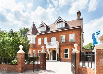 Thumbnail 9 bed detached house for sale in Westbury Road, London