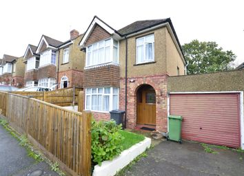 Thumbnail 3 bed property to rent in Upper Glen Road, St Leonards, East Sussex