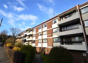 Thumbnail 3 bed flat for sale in Parkview, Christchurch Road, Purley