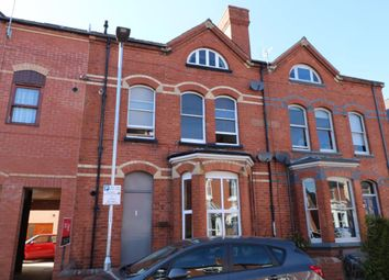 Thumbnail 1 bedroom flat to rent in Clive Street, Hereford