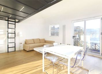 Thumbnail 2 bedroom flat to rent in Abbeville Mews, Clapham, London