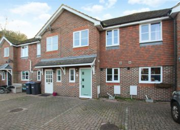 Thumbnail 2 bedroom terraced house to rent in Cromwell Mews, Burgess Hill