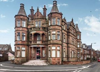 Thumbnail Hotel/guest house for sale in Central Hotel, St Johns Road, Annan, Dumfries And Galloway