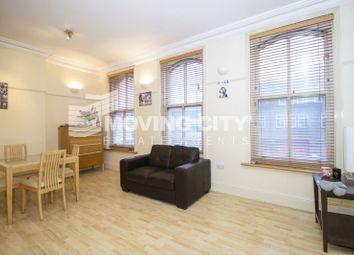 Thumbnail 2 bed flat to rent in Riga Mews, Aldgate