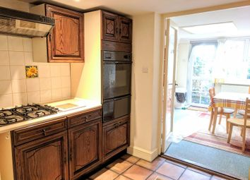 Thumbnail 2 bed property to rent in Church Walk, Moulton, Spalding