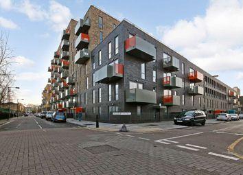 Thumbnail 1 bed flat to rent in Duckett Street, London