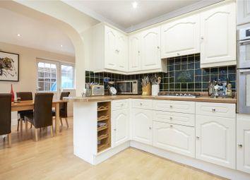 Thumbnail 4 bed semi-detached house for sale in Tattenham Way, Burgh Heath, Tadworth, Surrey