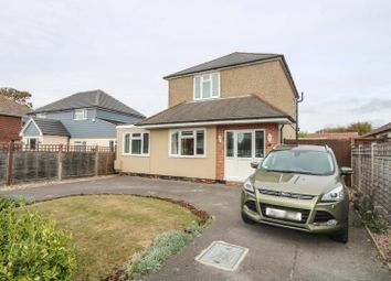 3 bed detached house for sale in St. Hermans Road, Hayling Island PO11