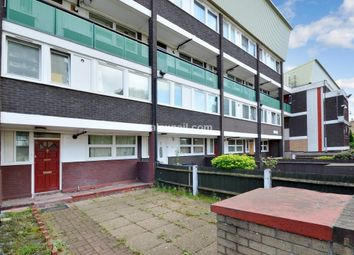 Thumbnail 3 bed flat for sale in St. Helena Road, London