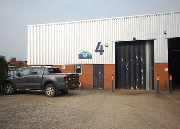 Thumbnail Industrial to let in Brookway Trading Estate, Newbury