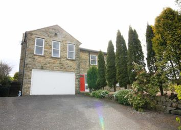 Thumbnail 3 bed detached house for sale in Front Street, Ireshopeburn, Bishop Auckland