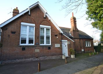 Thumbnail 2 bed terraced house for sale in St. Alphege Court, Oxford Street, Whitstable