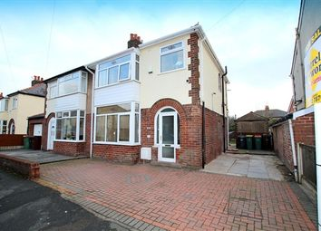 Thumbnail 3 bed property for sale in Beechwood Avenue, Preston
