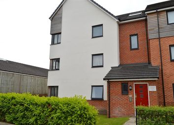 Thumbnail 1 bed flat for sale in Dunster House, Dunster Close, Chadderton, 8Bj.