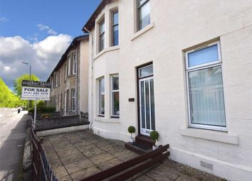 Thumbnail 2 bedroom flat for sale in Broadloan, Renfrew