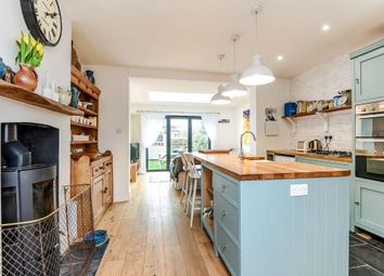 Thumbnail 3 bedroom terraced house for sale in Alston Road, London