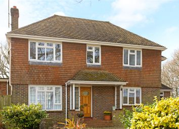 Thumbnail 4 bed detached house for sale in Mill Drive, Henfield, West Sussex