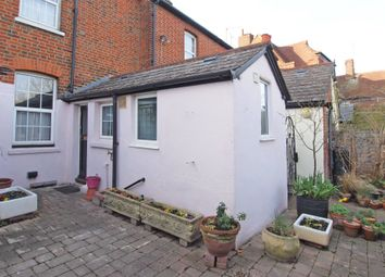 Thumbnail 2 bed cottage to rent in High Street, Ewell Village