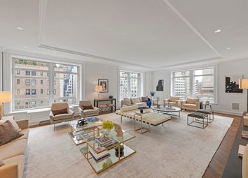 Thumbnail 6 bed apartment for sale in 515 Park Ave #12Ab, New York, Ny 10022, Usa