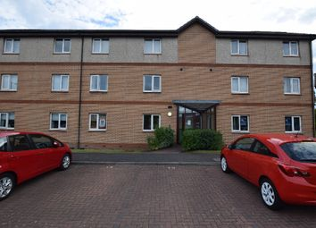Thumbnail 2 bed flat to rent in Dasher Gardens, Ardrossan, North Ayrshire