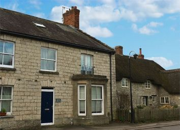 Thumbnail 3 bed end terrace house for sale in High Street, Queen Camel, Yeovil, Somerset