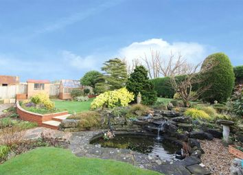 Thumbnail 5 bed detached bungalow for sale in Canterbury Road, Brabourne, Ashford, Kent