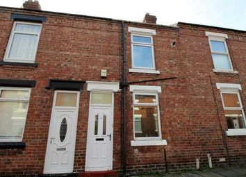 Thumbnail 2 bed terraced house to rent in Cumberland Street, Darlington