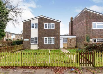 4 bed link-detached house for sale in Mildmay Road, Stevenage SG1
