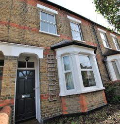 4 bed terraced house to rent in Elthorne Road, Uxbridge UB8