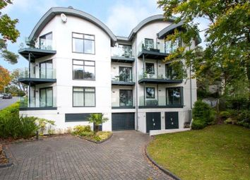 2 bed flat for sale in Corfe View Road, Lower Parkstone, Poole, Dorset BH14