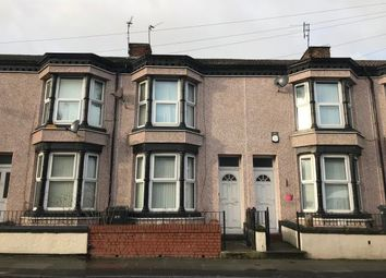 Thumbnail 3 bed terraced house for sale in 69 Scott Street, Bootle, Merseyside