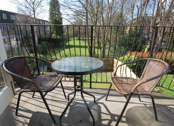 Thumbnail 2 bed flat for sale in Rodway Road, Bromley