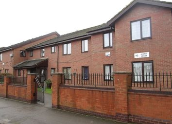 Thumbnail 1 bed flat to rent in Grace Road, Sparkbrook, Birmingham